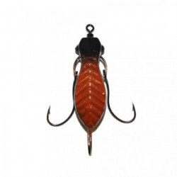 Vertical lure BEETLE