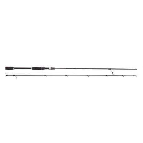 Spinning rod Salmo Aggressor TWITCH 25