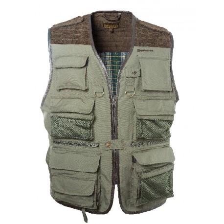 Vest SNOWBEE Prestige Long Waistcoat