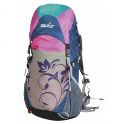 Backpack NORFIN LADY BLUE 35
