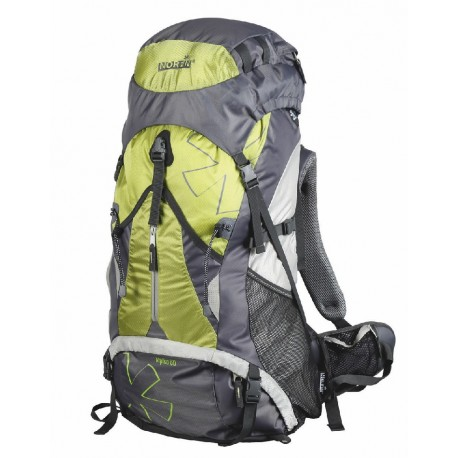 Backpack NORFIN ALPIKA 60