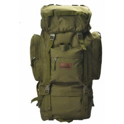 Backpack NORFIN TACTIC 65