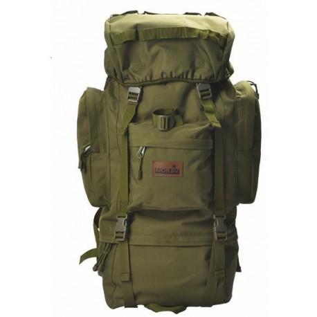 Backpack NORFIN TACTIC 65