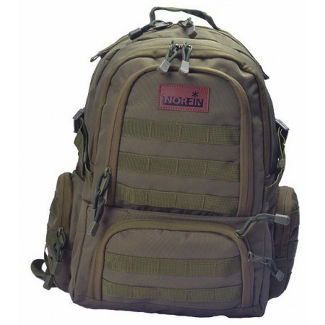 Backpack NORFIN TACTIC 35