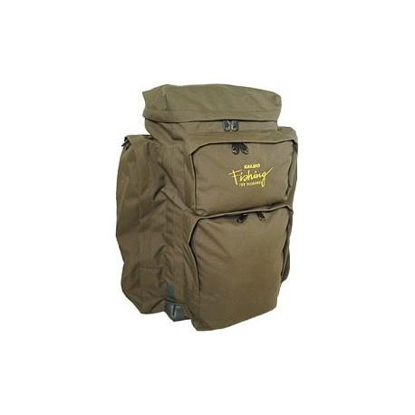Backpack, SALMO