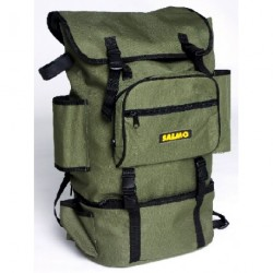 Backpack, SALMO