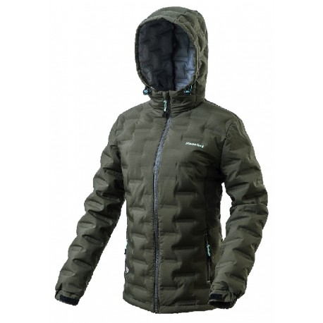Jacket SNOWBEE Lady's Nivalis Down