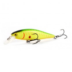 Wobbler LJ Original Minnow X