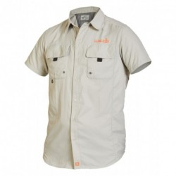 Norfin Focus Short Sleeve