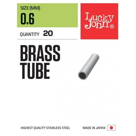LJ Brass Tube