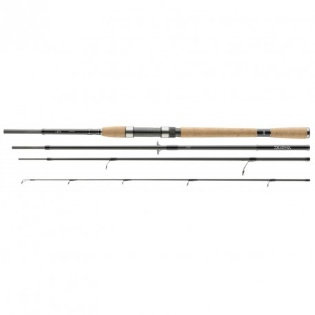 Spinning rod Daiwa Lexa Travel
