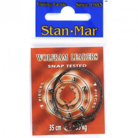 Поводки вольфрамовые Stan-Mar 35kg