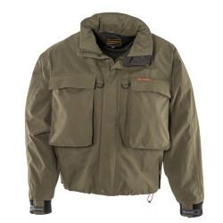 Wading jacket SNOWBEE Prestige2 Breathable