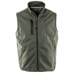 Vest SNOWBEE Breeze-Bloc Soft-Shell