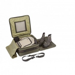 Chest wader bag, SNOWBEE