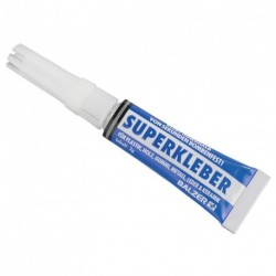 Super glue Balzer