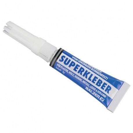 Super glue Balzer