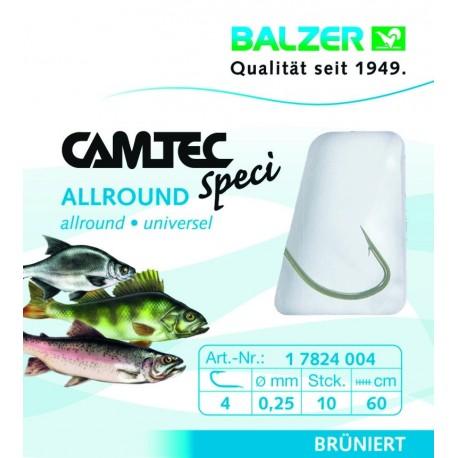 Konksud Balzer Allround