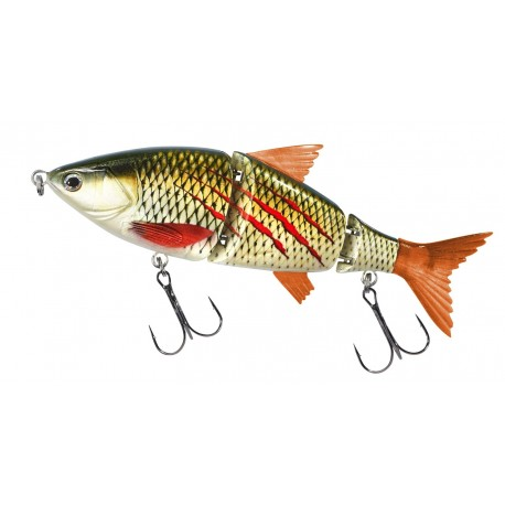 Wobbler Balzer Shirasu Bloody Minnow