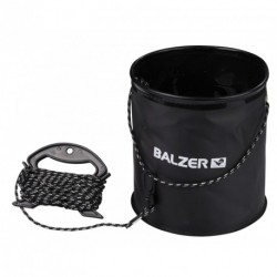 Складное ведро Balzer Foldable Water Bucket