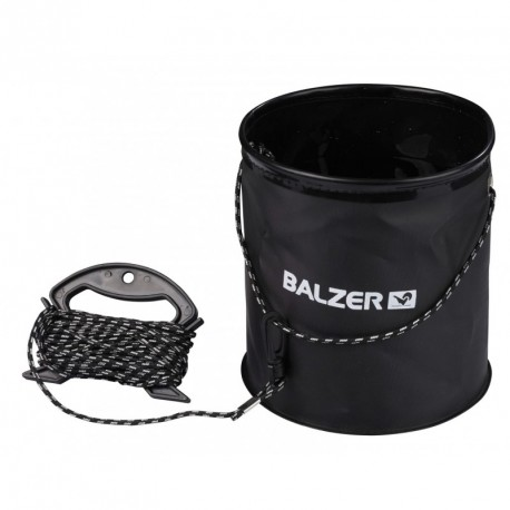 Kokkupandav ämber Balzer Foldable Water Bucket