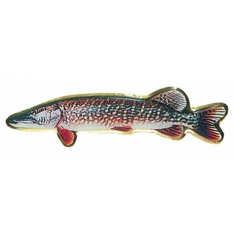 Fish-pin Balzer Pike