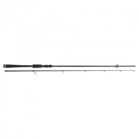 Spinning rod Gunki Warm-Up Rods