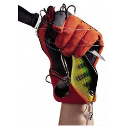 Lindy Fish Handling Glove