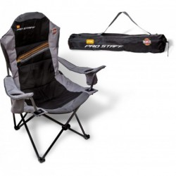 Tool Zebco Pro Staff Chair DX