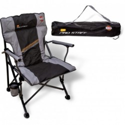 Tool Zebco Pro Staff Chair Supreme