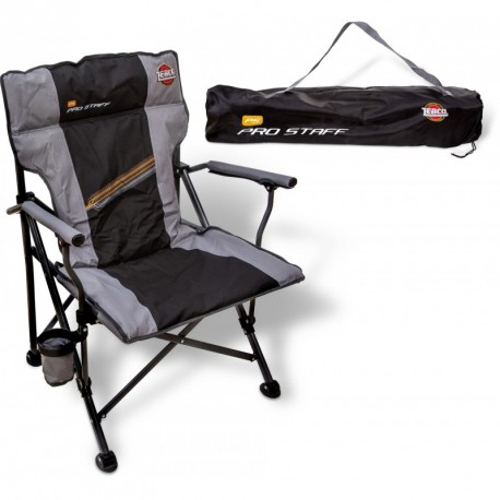 Zebco Pro Staff Chair Supreme