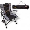 9984002 Zebco Pro Staff Chair Supreme