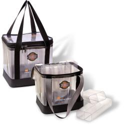 Сумка Zebco Pro Staff Lure Bag