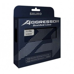 Braided line Salmo Aggressor Braid