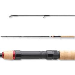 Spinning rod Daiwa Ninja X UL Spin