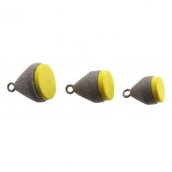 Tinaraskused komplekt Cormoran Depth Finder Set
