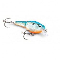 Wobbler Rapala Jointed Shallow Shad Rap