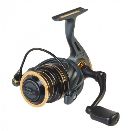 Reel Salmo Elite Heavy Jig 8