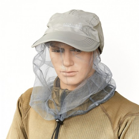 Cap Norfin Stratus Mosquito protection