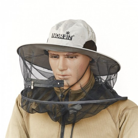 Hat Norfin Boonie Mosquito protection