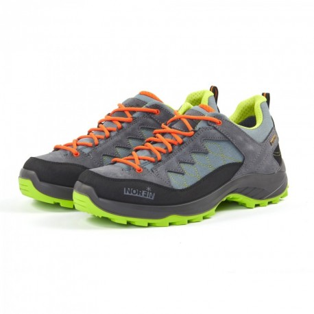 Boots Norfin NTX Light Trek Low