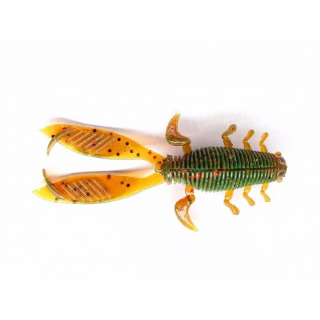 Soft lure Lucky John Insector
