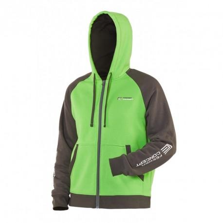 Jacket Feeder Concept Hoody