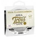 LJ4050-020 Line LJ FLUOROCARBON AREA TROUT GAME