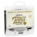 LJ4050-025 Line LJ FLUOROCARBON AREA TROUT GAME