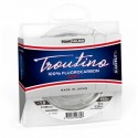 TS5017-016 Line Team Salmo FLUOROCARBON Troutino Soft