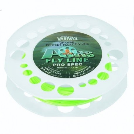 Airs Fly Line Pro Spec DT