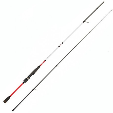 Spinning rod Lucky John Vanrex Twitching 42