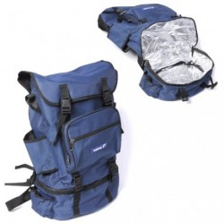 Backpack with thermal compartment Salmo