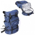 S112B Backpack with thermal compartment Salmo